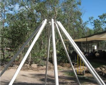 Dome Build 08