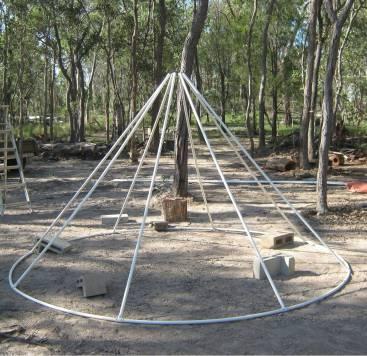 Dome Build 10
