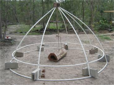 Dome Build 12