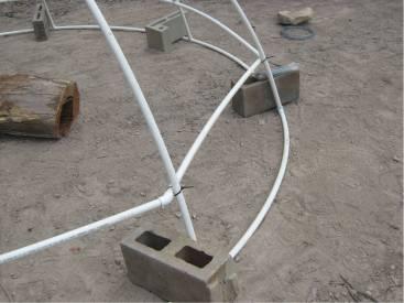 Dome Build 13