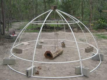 Dome Build 16