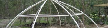 Dome Build 18