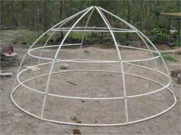Dome Build 21
