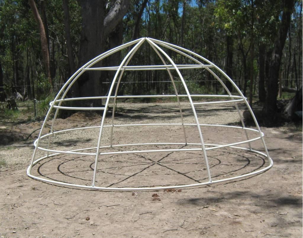 Dome Build 28