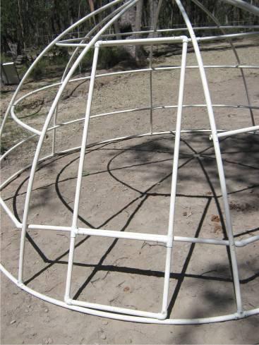 Dome Build 30