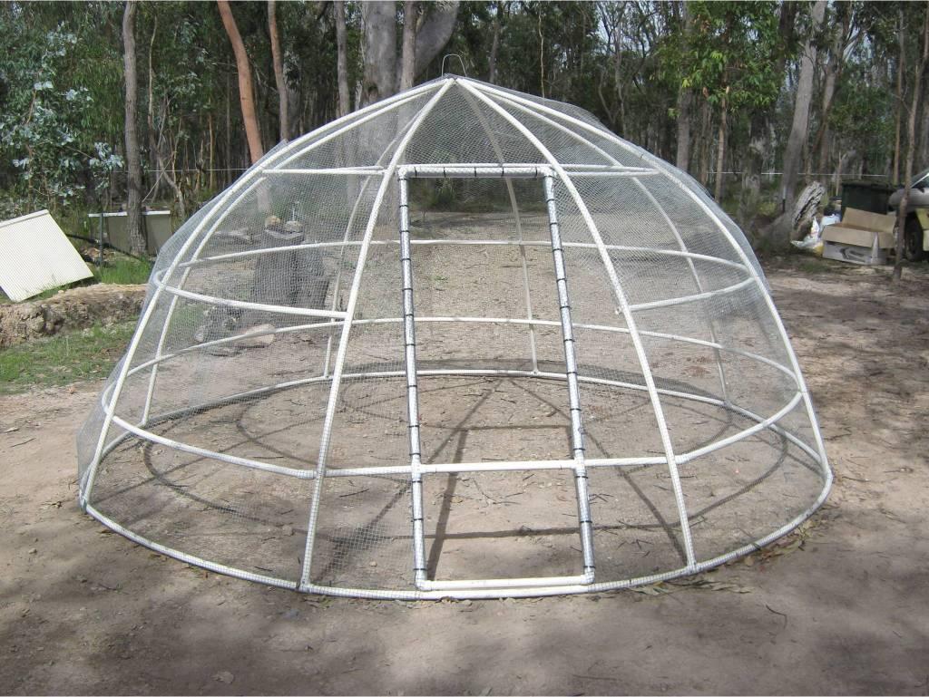 Dome Build 45