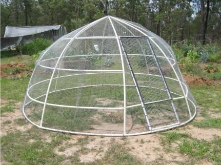 Dome Build 51