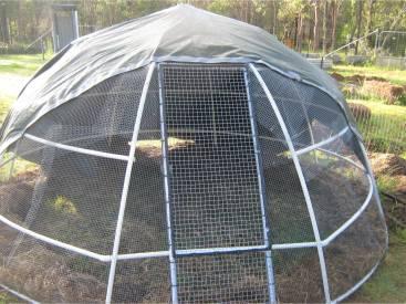 Dome Build 52