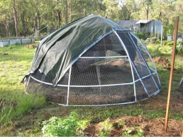 Dome Build 54