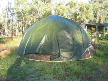 Dome Build 59
