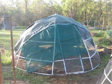 Dome Build 60